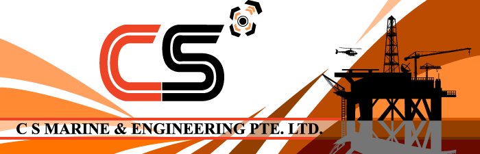 CS Marine & Engineering Pte. Ltd.